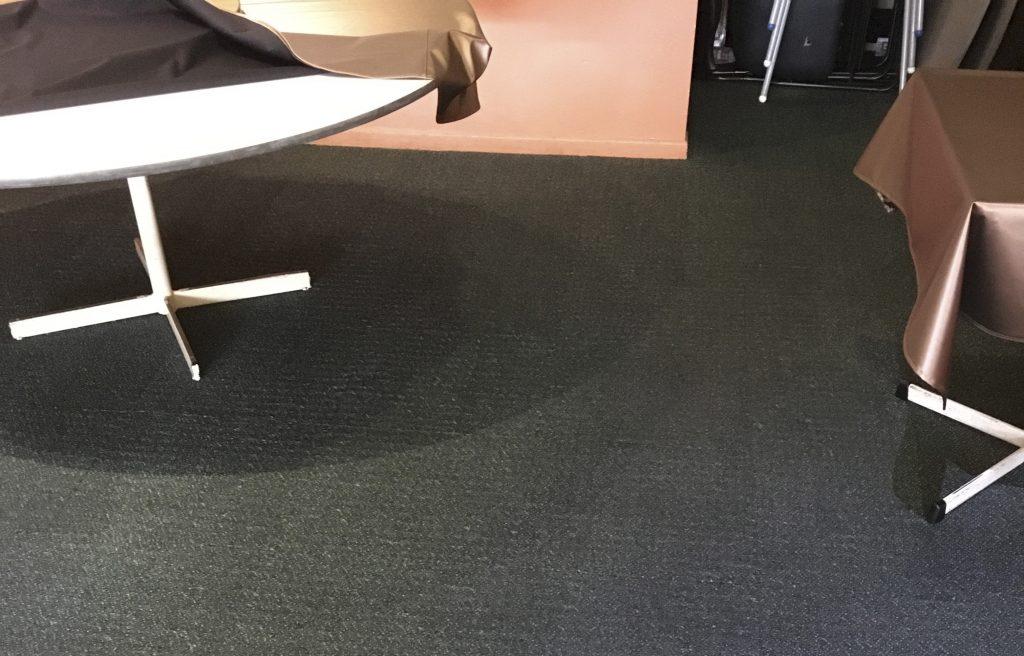 restaurant carpet hygiene