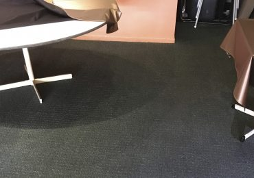 restaurant carpet hygiene