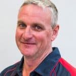 The Townsville office of Elite Carpet Cleaners is operated by franchisee Darren Greer.