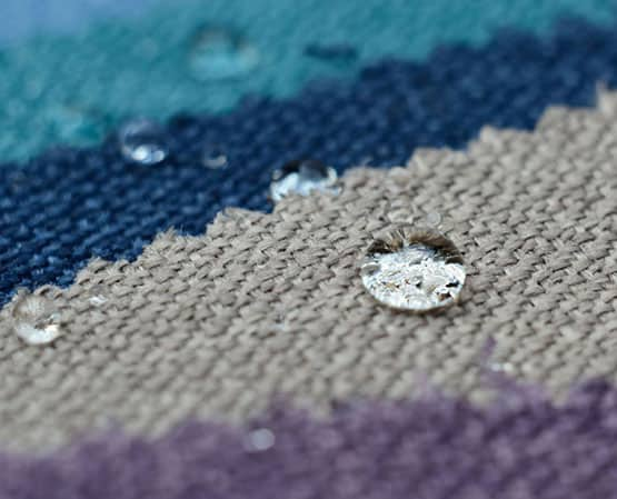 fabric and carpet protection services