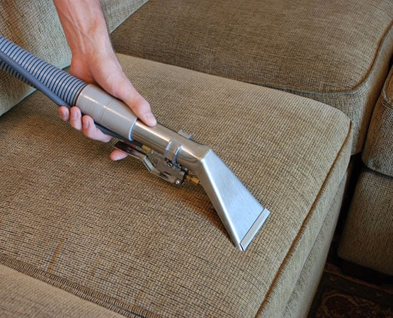 upholstery cleaning tool