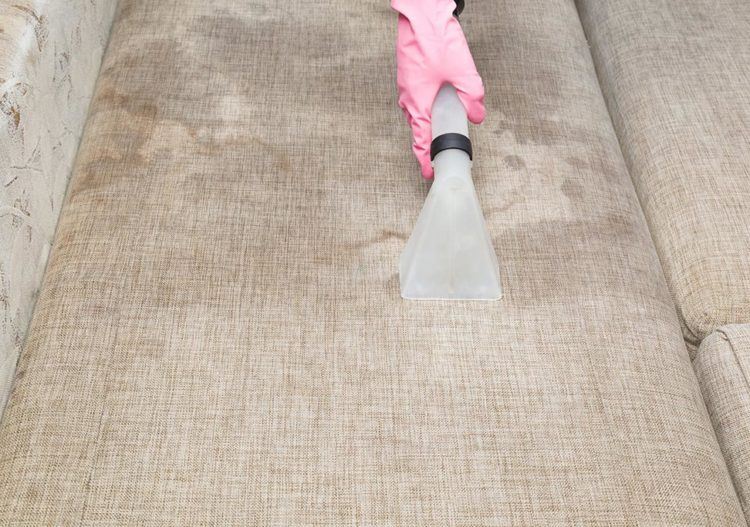 why it pays to get your upholstery dry cleaned regularly