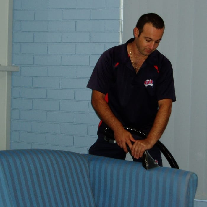 Upholstery cleaning services in Brisbane