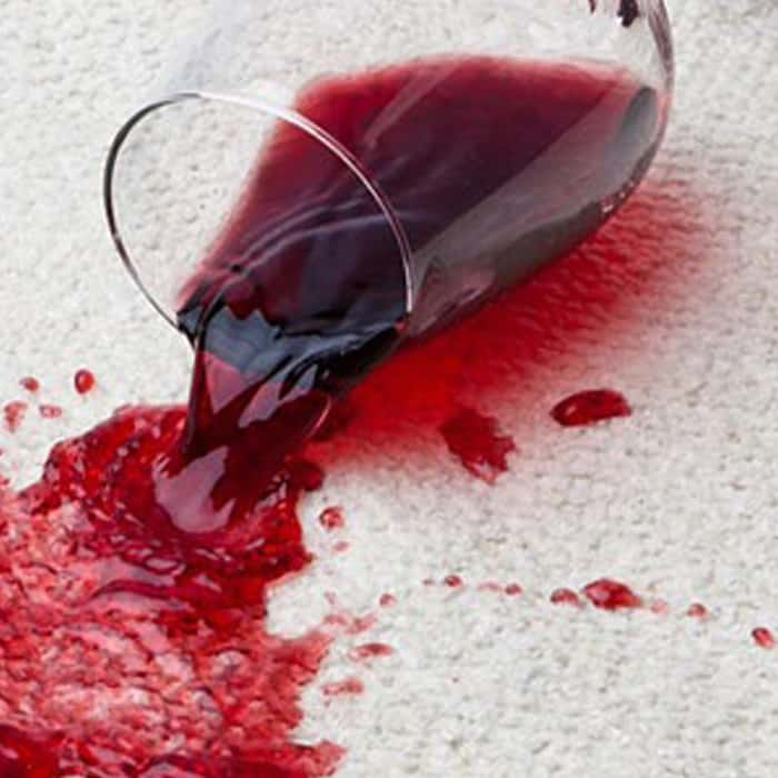 Removing Red Wine Stains with Ease Elite Carpet Cry Cleaning